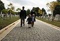 185a.Matlovich.Ceremony.CC.WDC.10October2009 (36709196424).jpg