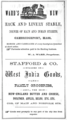 1863 Main Street adverts Cambridge Massachusetts.png