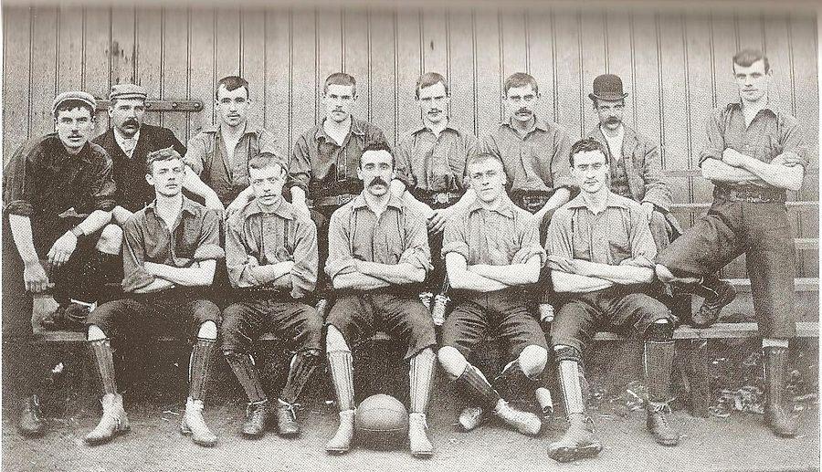 1893–94 Burslem Port Vale F.C. season - Wikiwand