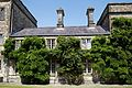 18th-century wing in courtyard of Parham House, West Sussex, England.jpg