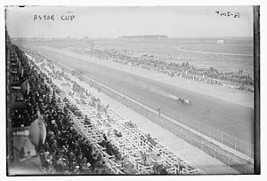 Astor Cup (auto race) - 1916 Astor Cup auto race