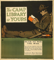 1917 CampLibrary byCBFalls ALA LC.png