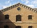 191 Palau de Mar, des del Museu d'Història de Catalunya.JPG