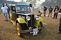 1931 Standard Little Nine - 9 hp - 4 Cyl - WBB 2386 - Kolkata 2018-01-28 0573.JPG
