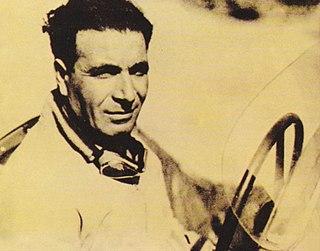 Clemente Biondetti racecar driver