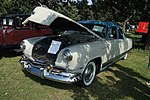 1951 Kaiser Deluxe Virginian Club Coupe (14925968779).jpg