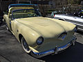 1954 Kaiser Darrin number 326 yellow Maryland-2.jpg