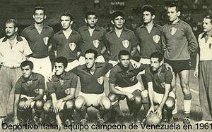 Lista de jugadores de futbol venezolanos en el extranjero