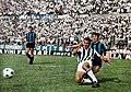 1964–65 Serie A - Juventus v Inter Milan - Luis del Sol.jpg