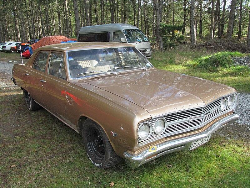 File:1965 Chevrolet Chevelle (37386864551).jpg