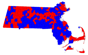 United States Senate election in Massachusetts, 1970