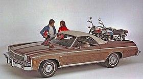 Chevrolet El Camino Wikipedia