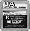 1974 - Colonial Theater Ad - 24 Mar MC - Allentown PA.jpg