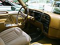 1979 AMC Pacer DL coupe in two-tone brown int-view.jpg