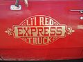 "1979 Dodge Adventurer 150 ""Li'l Red Express Truck"" pick up (5279642444).jpg"