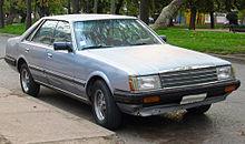 nissan laurel wikipedia rh en wikipedia org Nissan Stanza Nissan Laurel C32