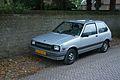 1984 Suzuki SA-310 GL (8855114633).jpg