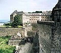 19870827080NR Königstein Festung Königstein Torravelin Georgenburg.jpg
