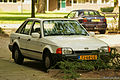 1988 Ford Escort 1.6 Ghia Automatic (14842457404).jpg