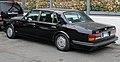 1992 Bentley Turbo RL rear left.jpg