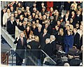 1997- President Bill Clinton's 2nd Inauguration (24008517759).jpg