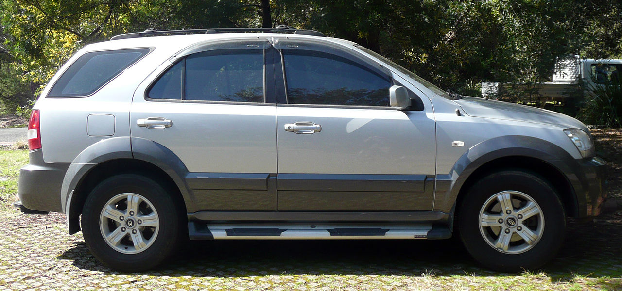 Nelson Toyota Martinsville Va >> 2004 Kia | Upcomingcarshq.com
