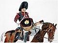 2004 Timbalier de l'Escorte Royale à cheval.jpg