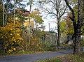 20051026115DR Kleinwolmsdorf (Arnsdorf) Rittergut Herrenhaus.jpg