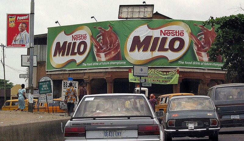 File:2005 Nestle signage Lagos Nigeria 12128071.jpg