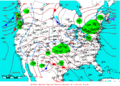 2007-04-13 Surface Weather Map NOAA.png