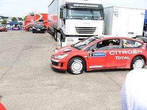 2007 Rally Finland friday 14.JPG
