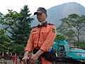 2008년 중앙119구조단 중국 쓰촨성 대지진 국제 출동(四川省 大地震, 사천성 대지진) DSC09889.JPG