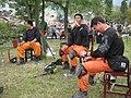 2008년 중앙119구조단 중국 쓰촨성 대지진 국제 출동(四川省 大地震, 사천성 대지진) IMG 1717.JPG