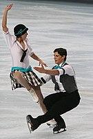 2008 TEB Ice-dance Crone-Poirier02.jpg
