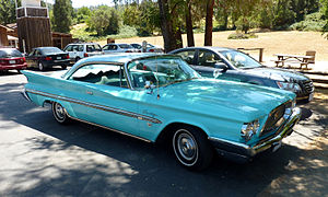 Chrysler Saratoga -  1960 Chrysler Saratoga