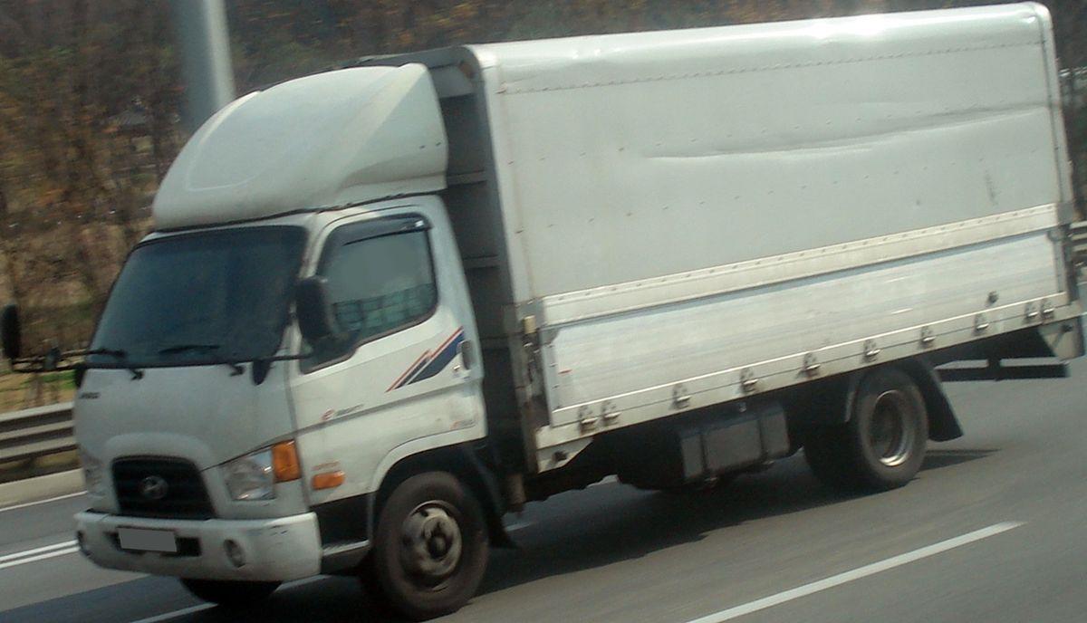 innermobil heavy tractor xcient load configuration hyundai trucks tough trago