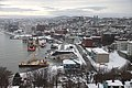 2011 - FEB 12 - 22 - NEWFOUNDLAND -200 St John's, view from the Battery Hotel - b02 (5452748581).jpg