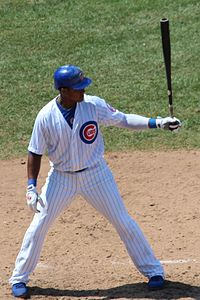 20120801 Starlin Castro sizing up a pitcher cropped.jpg