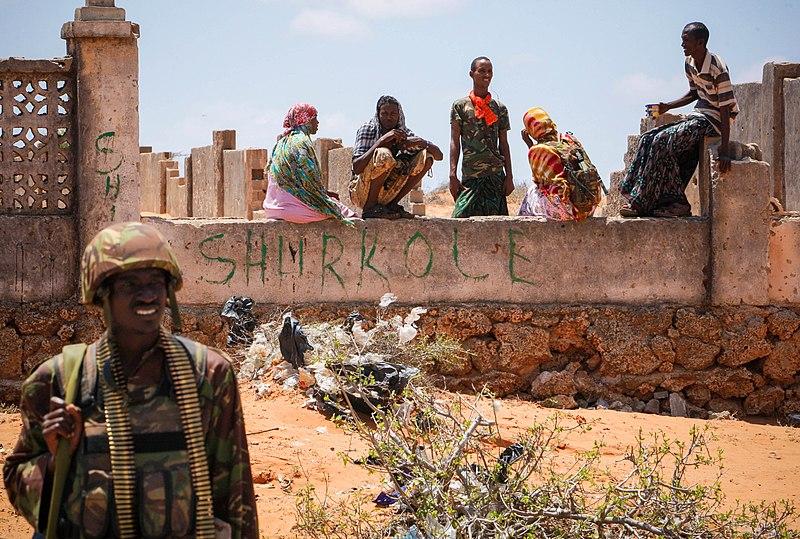 File:2012 10 05 Kismayo AMISOM RKB Security q (8071393594).jpg