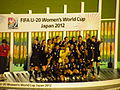 2012 FIFA U-20 Women's World Cup Champions 11.JPG