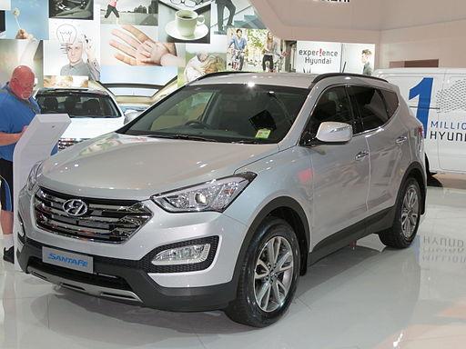 Opel Santa Fe