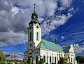 2012 Rybnik, Kościół św. Teresy od Dzieciątka Jezus (01).jpg