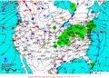 2013-02-27 Surface Weather Map NOAA.png