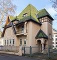 2013-04-18 Adenauerallee 91a, Bonn IMG 0016.jpg