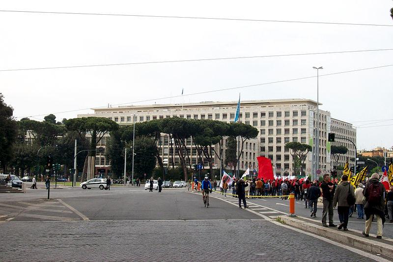 2013-04-25 FAO Headquarter.jpg