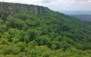 Mount Magazine State Park state park in Arkansas