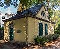 2014-07-24 Kurfürstliches Gärtnerhaus, Beethovenplatz 1, Bonn-Weststadt IMG 2134.jpg