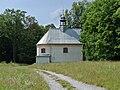 2014 Bystrzyca Kłodzka, kaplica św. Floriana 01.JPG