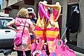 2014 Fremont Solstice parade 001 (14520274794).jpg