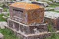 2014 Prowincja Gegharkunik, Cmentarz Noratus (14).jpg